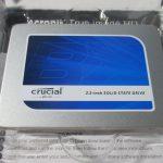 PC初心者でもわかるSSD交換で高速化する方法(WindowsPC)