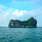 サバイバル生活に憧れているので無人島で暮らしたい
